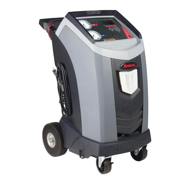AC1234-4SL Premier R-1234yf Recover, Recycle and Recharge Machine for Mobile Service
